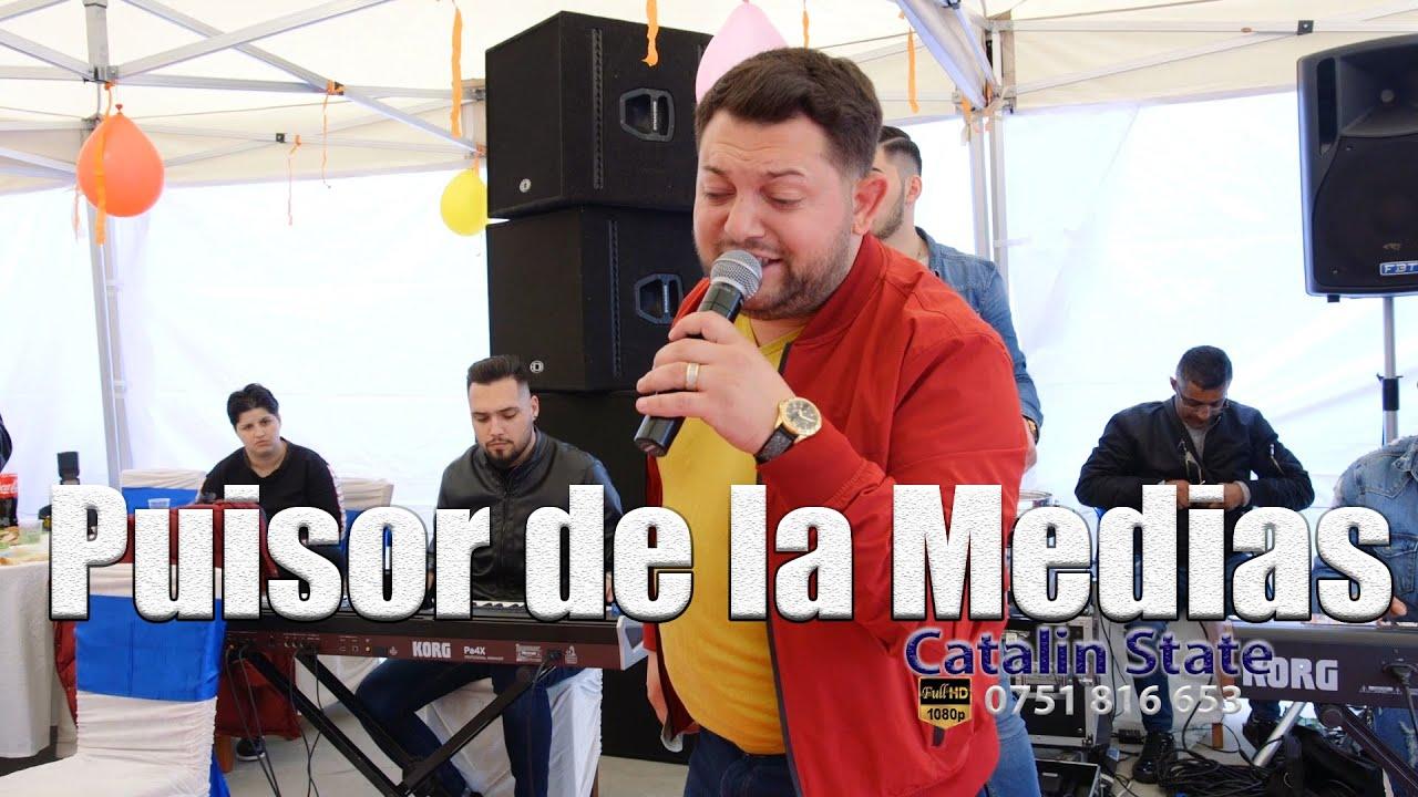 Puisor de la Medias - Colaj Lente - Manele - Joc - NOU - Botez Ursu