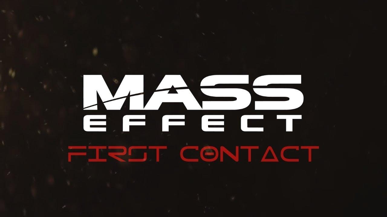 mass effect first contact