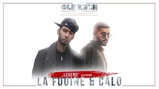 """""""AUTHENTIC ATHLETIC 2"""" Feature Preview #8:  La Fouine & Calo"""