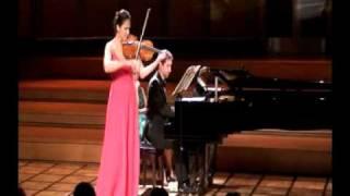 R. SCHUMANN - Adagio et Allegro op. 70 ( vers. viola and piano ) - A.-C. SOANEA / D. PLANCADE