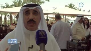 برنامج إنجازات .. الاعلام الكويتي .. رؤية متطورة