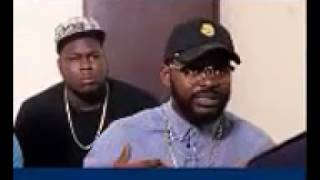Falz Gets Stranded At American Airport (COMEDY)