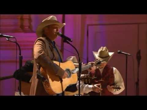 Alan Jackson – Remember When (Live)