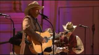 Alan Jackson — Remember When — Live