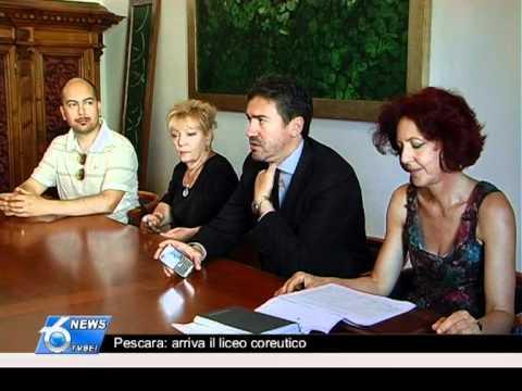 Pescara: arriva il liceo coreutico