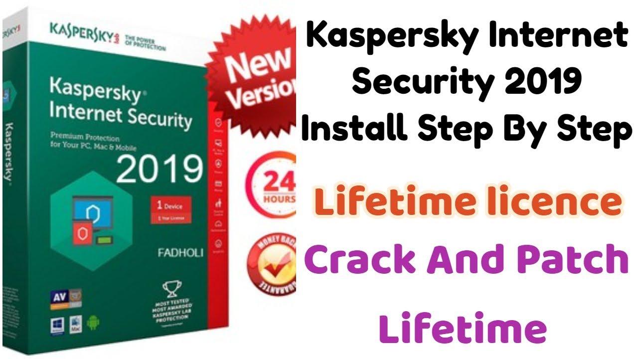 Kaspersky Internet Security 2019 keygen Archives
