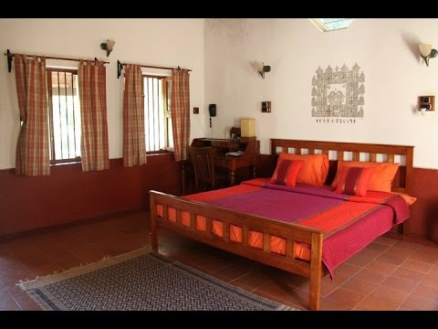 Angana Resort - A Courtyard Home - YouTube