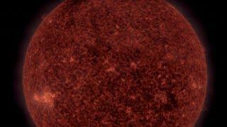 Deep Quake, Comet, Solar Storm   S0 News Oct.14.2018