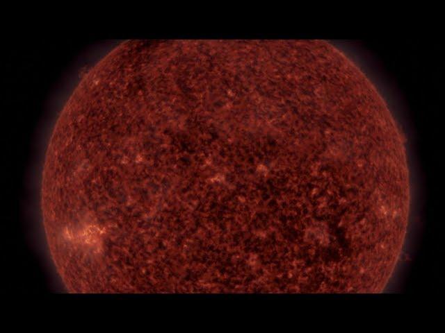 Deep Quake, Comet, Solar Storm | S0 News Oct.14.2018