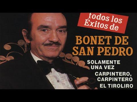 Bonet de San Pedro - Raska yu y todos sus éxitos