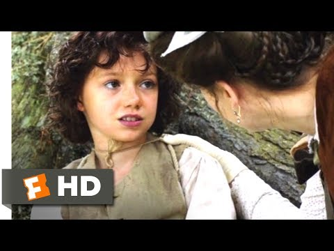 Heidi (2017) - To A Prominent Family Scene (1/8) | Movieclips