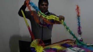 indian paper art part 4