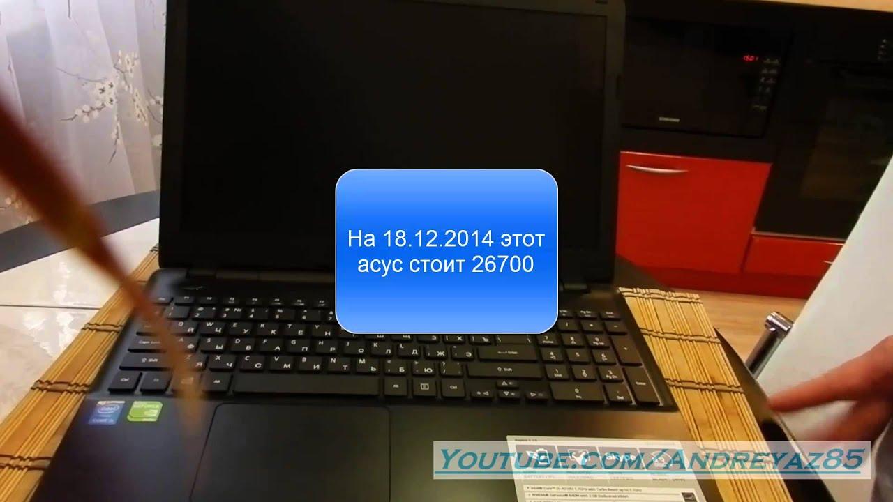 Обзор ноутбука Acer Predator Helios 300 - YouTube