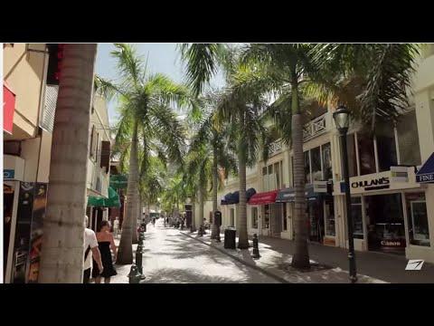 Shop & Savour St. Martin - St. Maarten | WestJet Vacations