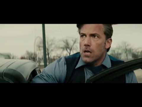 BATMAN V SUPERMAN - No Easy Way Out Music Video - Robert Tepper