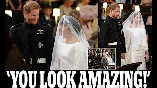 Meghan Markle wedding dress designer has been revealed as Clare Waight Keller