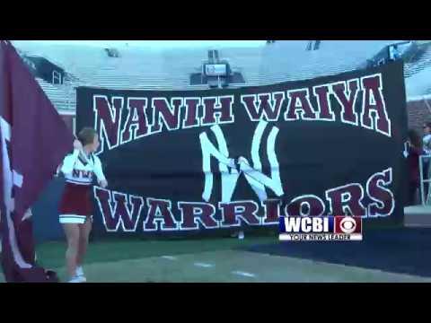 WCBI - 2017 MHSAA 1A State Championship: Simmons vs. Nanih Waiya