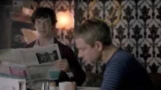 Irene Adlers ringtone for Sherlock