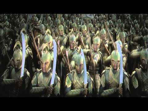 The Hobbit - Extended Edition - The Shards Of Narsil , Bilbo In Rivendell - Alternative Edit