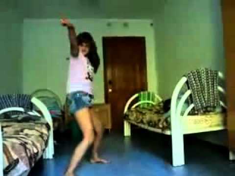 Young Girls Funny Webcam Fail