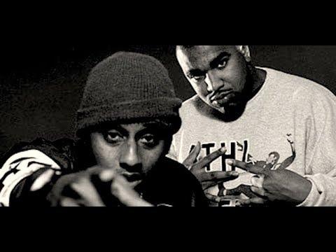 Capone-N-Noreaga Freestyle (DJ Green Lantern)