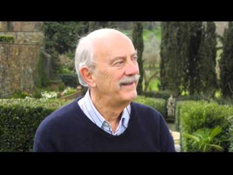 Alan Curtis Interview