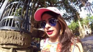 BTS for Don't Stop by GauravNChandni & Harsh Upadhyay | Mumbai 2016