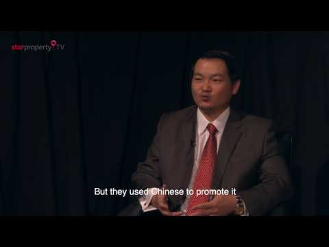 Will China's curb on capital outflows affect Malaysia's property industry? Ep09