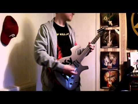 CKY - Rio Bravo (Guitar Cover)