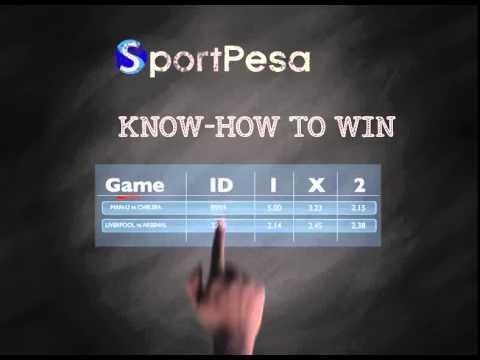 Sportpesa TVC HD