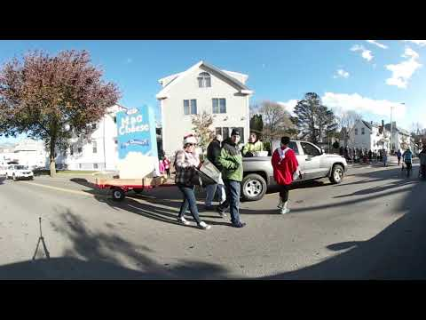 Wood Media Presents: 2017 Beverly Massachusetts Xmas Parade