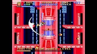 [TAS] SNES Super Star Wars by Exonym in 18:36.01