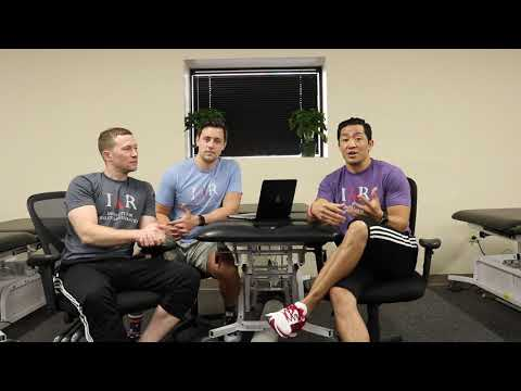 AskIAR Episode 4 - IAR Sports & Orthopedic Manual Therapy