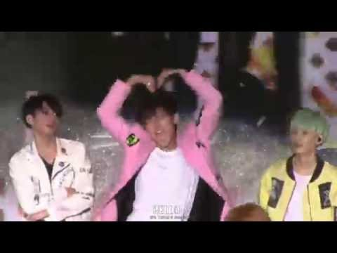 Kim TaeHyung The best choreographer pt 3