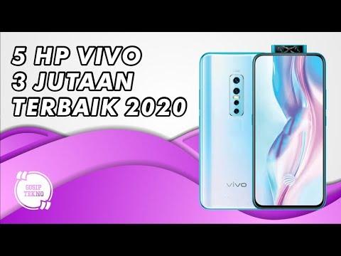 DAFTAR HARGA HP VIVO BULAN NOVEMBER 2020 TERBARU.