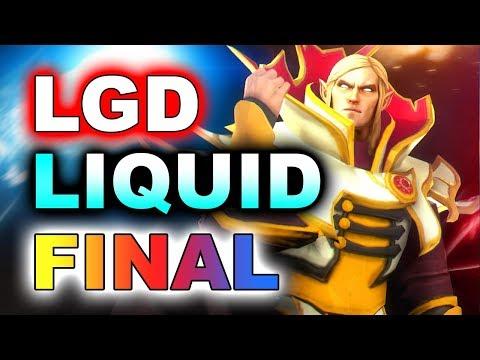 LIQUID vs PSG.LGD - EPIC GRAND FINAL - EPICENTER XL MAJOR DOTA 2