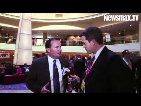 Sen. Mike Lee: Conservative Movement is