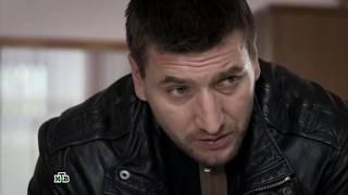 Александр Устюгов в роли Р.Г.Шилова.  Шилов и банкир.