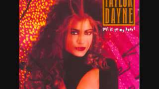 Taylor Dayne   Tell It To My Heart Extended Club