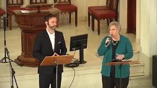 Apologetics and Evangelism - 1ª Igreja Presbiteriana Independente Bauru