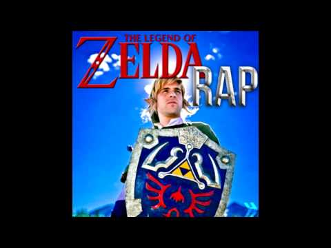Smosh: Zelda Rap 10 Hours [HD Audio]