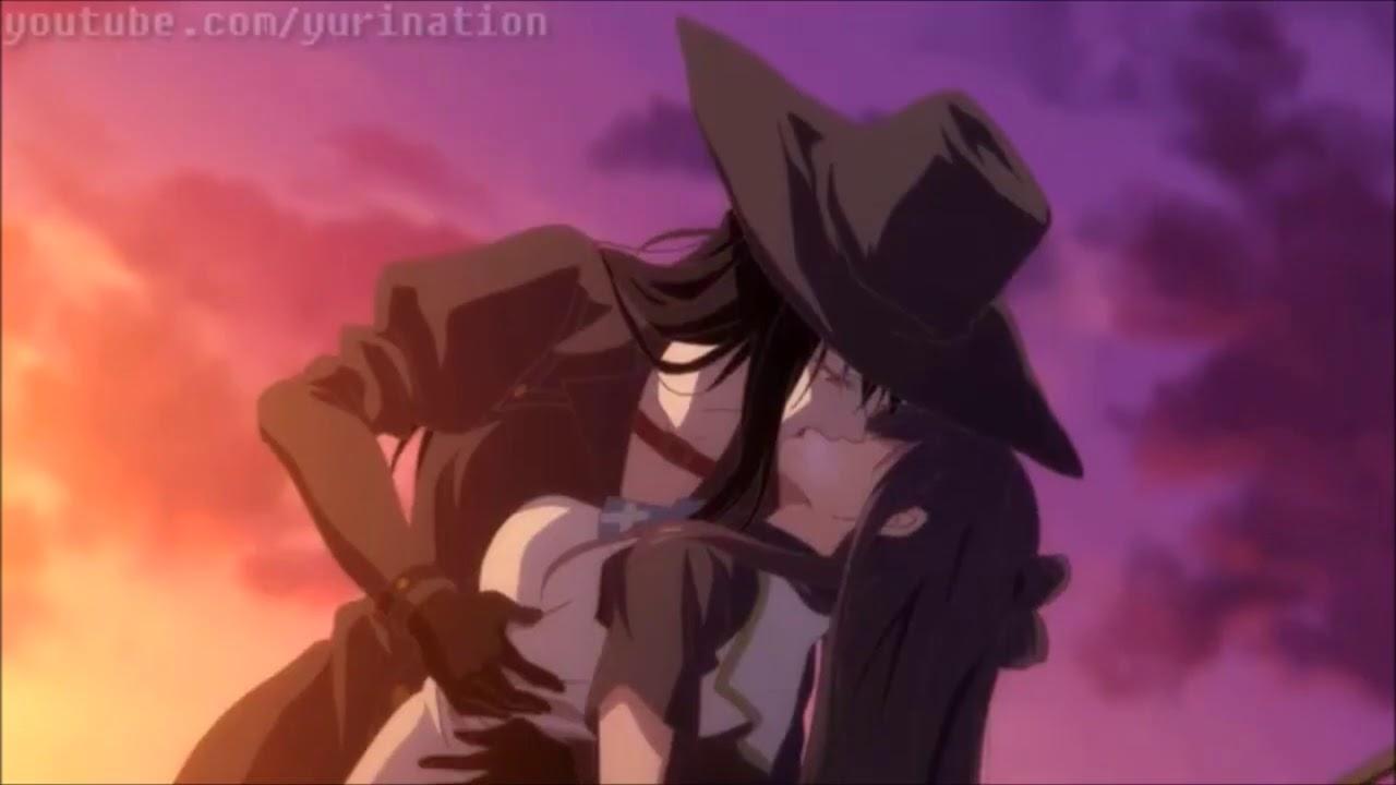 Download Yuri Kiss #17 She Lost Her Soul Through A Yuri Kiss  Musaigen no Phantom World