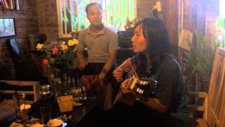K- Justatee (cover by Tồ ) - club guitar Từ Sơn
