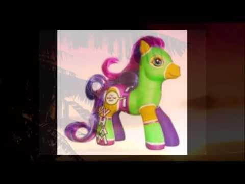 El pony salvaje 2  [ ver descripcion , Apolla Rap Chileno ]