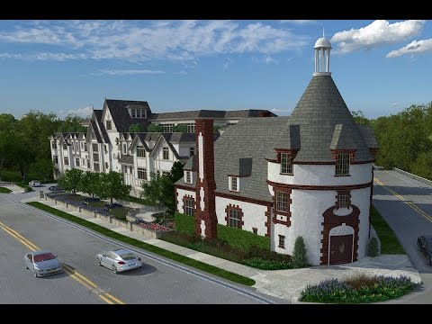The Heathcote To Provide 'Ultra Luxurious' Apartments In Scarsdale