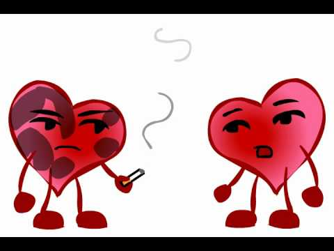 Stomp Out Tobacco Campaign: Heart to Heart About Smoking - YouTube