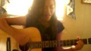 Acoustic Song Cover - Red Jumpsuit Apparatus