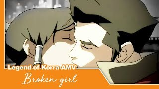 Broken Girl - Makorra AMV