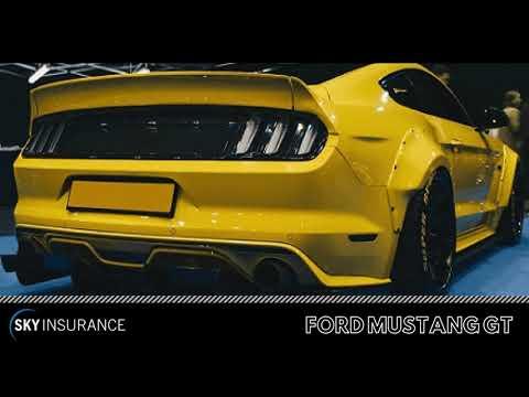 Sky Insurance   Customer Cars   Modified & Performance