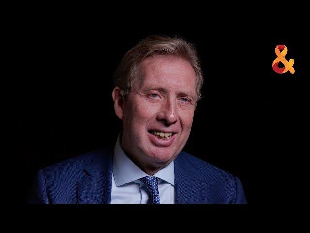 Jan Rotmans vertelt over systeemveranderingen en transities